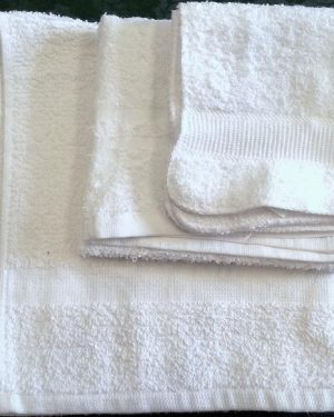 Institutional Towels